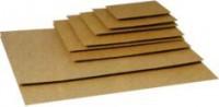 Plaques carton