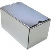 Boîte à bûche isotherme