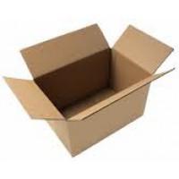 Toutes les dimensions de caisses américaines