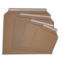 Enveloppes carton rigide d'expédition