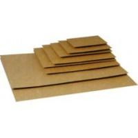 Plaques Carton Intercalaire