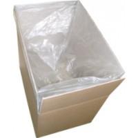 Sac fond de caisse carton