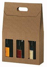 boites carton bouteille emballage