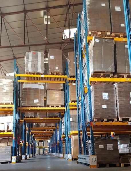 Entrepot Emballage Facilembal